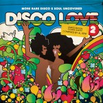 "The second volume of Disco Love; rare disco and soul records compiled by Al Kent and released by BBE on 12"" double vinyl."
