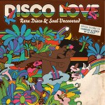 The first vinyl volume of Disco Love; fabulous disco records that you have probably never heard of, compiled by Al Kent and including exclusive edits.