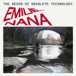 The Reign Of Obsolete Technology EP cover transfer