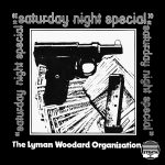 Possibly the best known of Strata's releases, The Lyman Woodard Organization's 'Saturday Night Special' is rightly heralded as a jazz fusion classic.