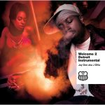 Instrumental versions of Welcome 2 Detroit, the very first solo LP by pioneering hip hop producer J Dilla aka Jay Dee, originally released in 2006 on BBE Music.