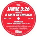 "Jamie 3:26 presents A Taste of Chicago 12"" Sampler"