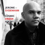 Deep-thinking, heavy-grooving House music for connoisseurs, Cosmic Urban Flight is the new album from revered producer and DJ Jerome Sydenham.