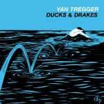 Originally released on label Musical Touch Sound back in 1979, 'Ducks & Drakes' is an instrumental disco LP by French electronic musician Yan Tregger.
