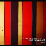Featuring collaborations from the cream of Canada's burgeoning talent: Drake, Tona, Divine Brown, Shad, Melanie Durrant, Ray Robinson, Ebrahim and so many others, Slakah The Beatchild - Soul Movement Vol.1 the is packed with feel-good new soul.