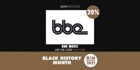 Juno Download BBE Black History Month