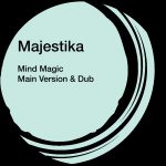 "Originally issued on a pair of 12"" vinyl records by BBE in 1999, 'Majestika' and 'Mind Magic' remain the only two tracks by Albert Cabrera and Cool Daddy."
