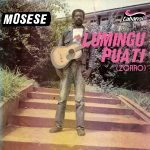In 1979 the late Congolese musician Lumingu Zorro recorded Mosese, his only pre-2000 solo album, for the Tabansi label- and this is it.